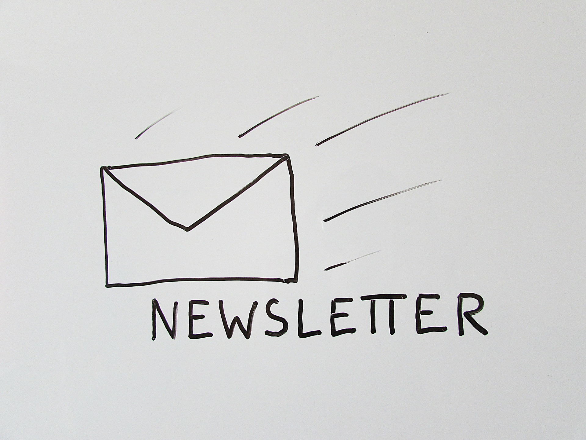 SEO a newsletter